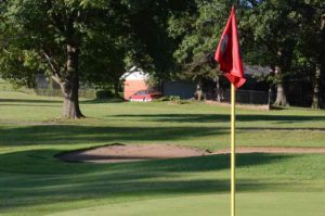 Florissant Golf Club, St. Louis Golf Courses