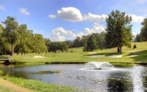 Forest Hills Country Club, St. Louis golf courses
