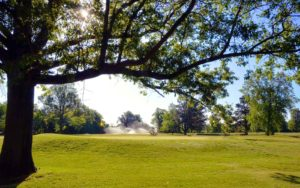 Fox Haven Country Club, Sikeston, Missouri