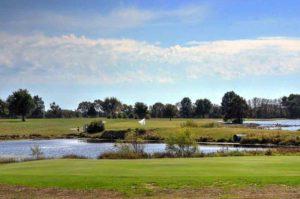 Frank E. Peters Municipal Golf Course, Nevada Golf Courses