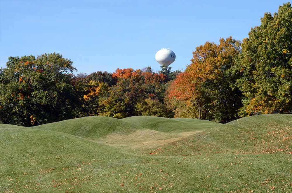 Franklin-County-Country-Club,-Washington,--MO,-Mounds
