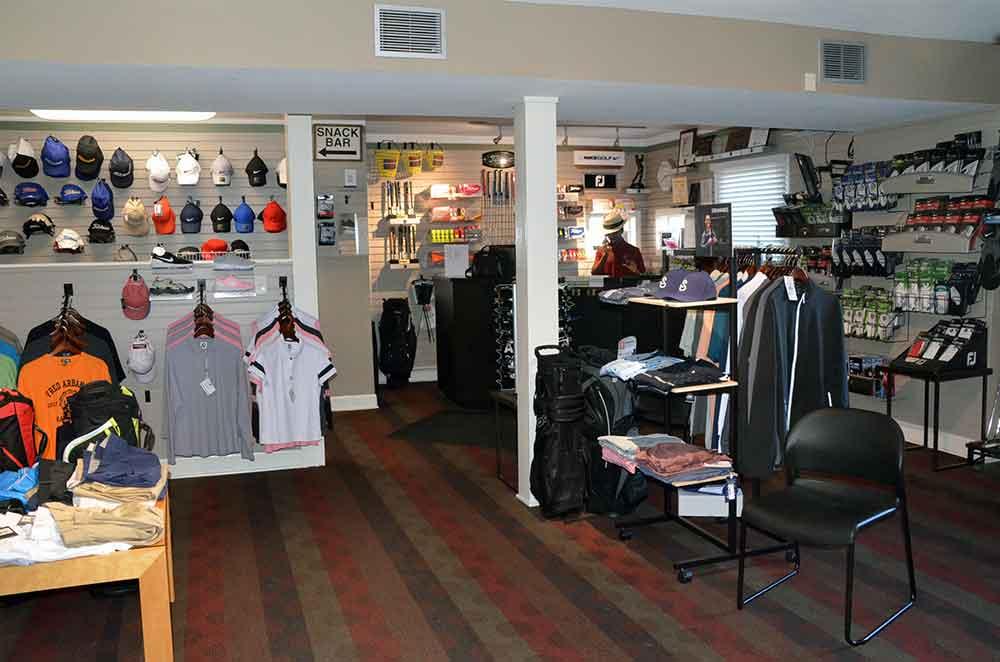Fred-Arbanas-Golf-Course,-Kansas-City,-MO-Pro-Shop