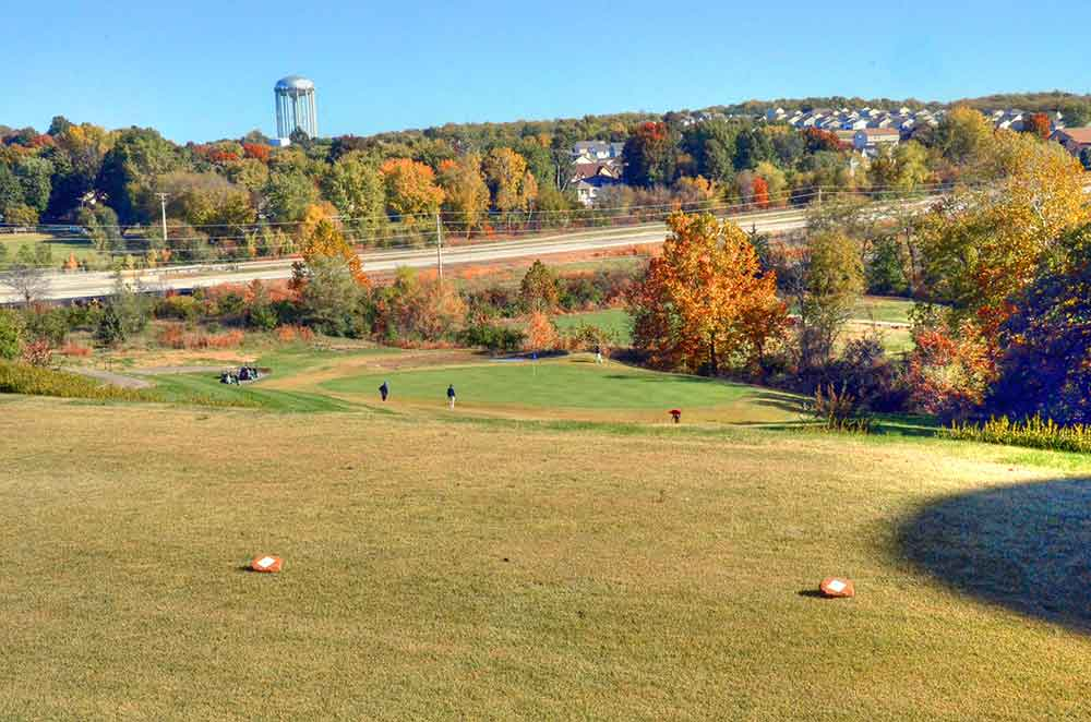Grand-Summit-Golf-and-Country-Club,-Kansas-City,-MO-Par-3