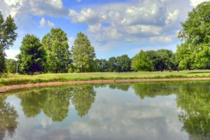 Greene-Hills-Country-Club,-Willard,-MO-Reflection