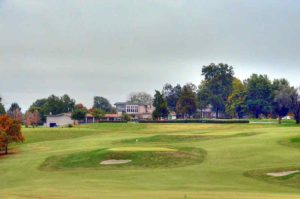 Hickory Hills Country Club, Springfield, Missouri