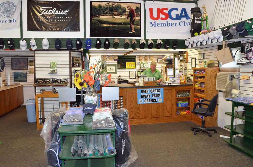 Hidden-Valley-Golf-Links,-Clever,-MO-Pro-Shop