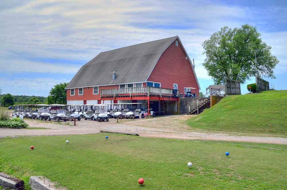 Honey-Creek-Golf-Club,-Aurora,-MO-Club-House