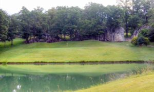 Indian Rock Golf Club, Lake of the Ozarks, Missouri, Best Golf Courses at the Lake of the Ozarks, MO