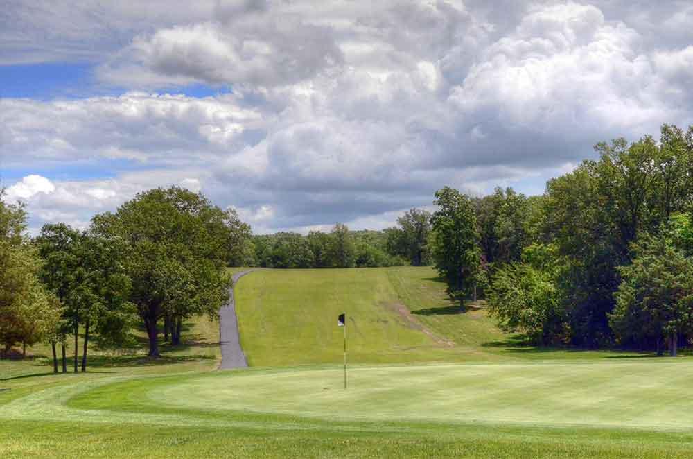 Innsbrook-Golf-Resort,-Innsbrook,-MO-Fairway
