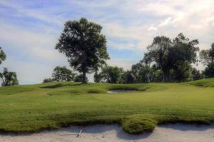 Jefferson City Country Club, Best Golf Courses in Jefferson City, Missouri
