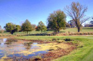 Kirksville Country Club, Golf Courses in Kirksville, Missouri