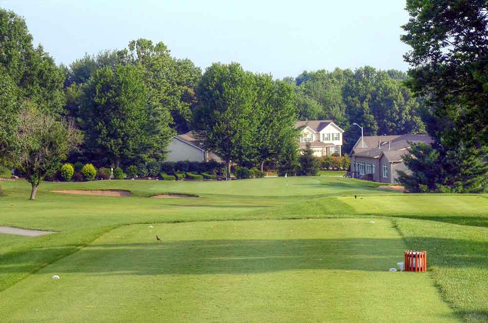 Lake-Forest-Country-Club,-Lake-St-Louis,-MO-Par-3
