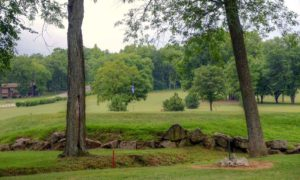 Lake Valley Country Club, Lake of the Ozarks, Missouri, Best golf courses at the Lake of the Ozarks, MO