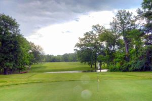 Lake of the Woods Golf Course. Best Golf Courses in Columbia, Missouri