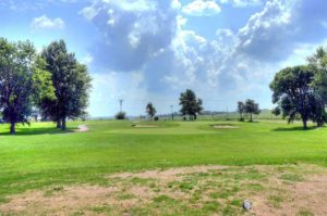 Liberty Hills Country Club, Golf courses in Liberty, Missouri