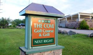 The Cove at Lodge of Four Seasaons, Lake of the Ozarks, Missouri, Best golf courses at the Lake of the Ozarks, MO