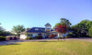 Lodge of Four Seasons - The Ridge, Lake of the Ozarks, Missouri, Golf courses at the Lake of the Ozarks, MO