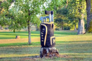 Marceline Golf Club, Marceline, Missouri Golf Courses