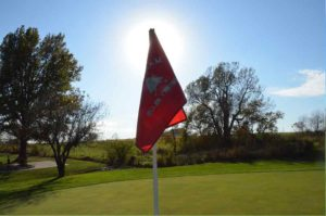 Maryville Country Club, golf courses in Maryville, Missouri