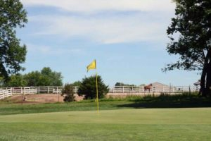 Meadow Lake Acres Country Club, New Bloomfield Golf courses