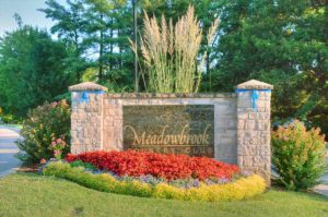 Meadowbrook Country Club, St. Louis Golf Courses