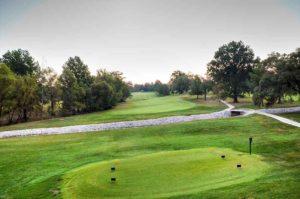 Mexico Country Club, Mexico, MO Golf Courses