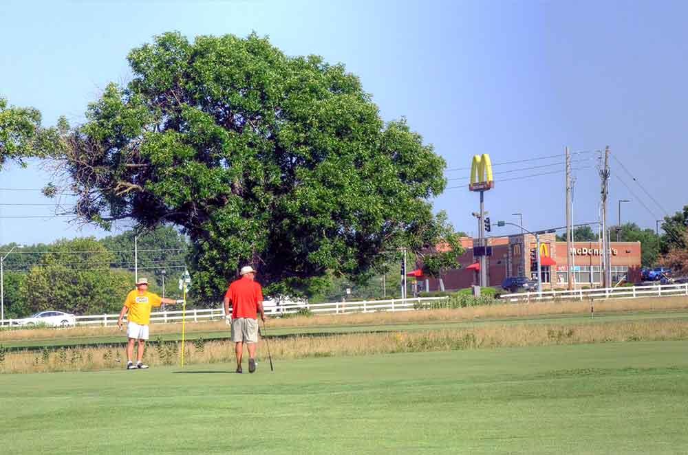Minor-Park-Golf-Course,-Kansas-City,-MO-McDonalds