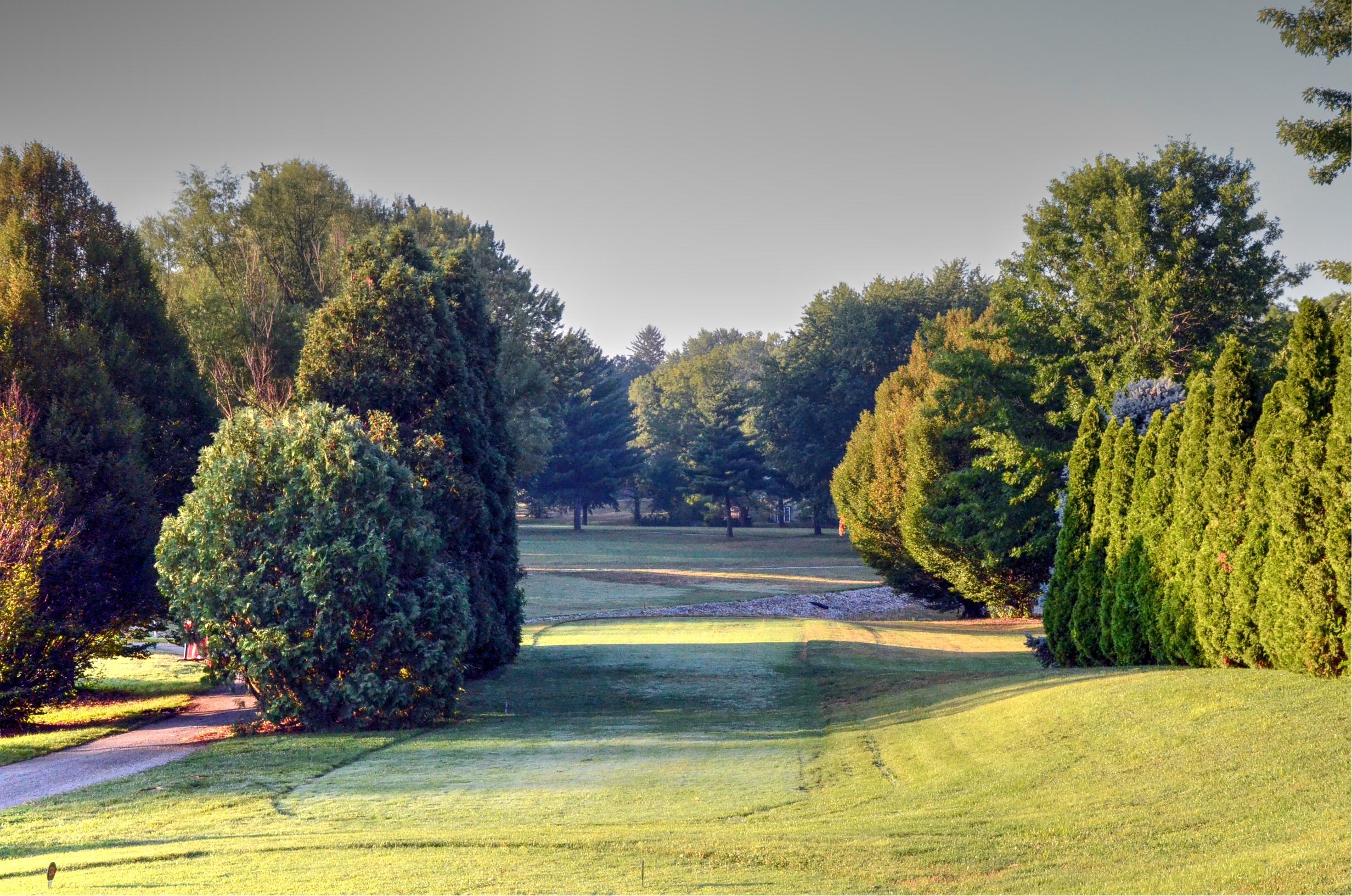 Moila Golf Club, St Joseph, MO 15th