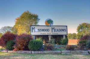 Mosswood Meadows Golf Course, Monroe City Golf Courses