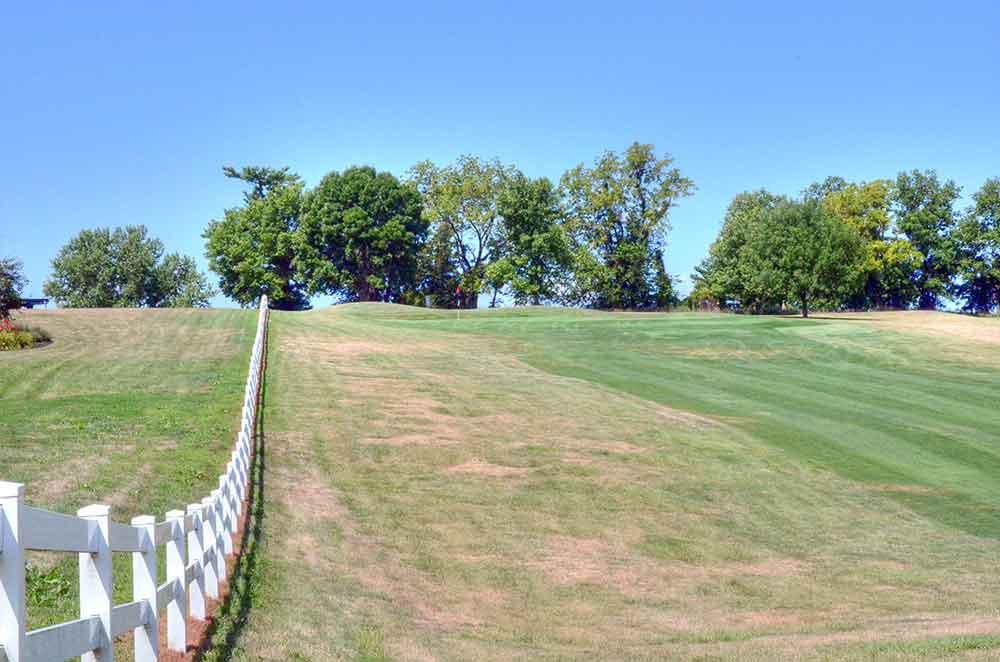 Mound-City-Golf-Club,-Mound-City,-MO-Fence