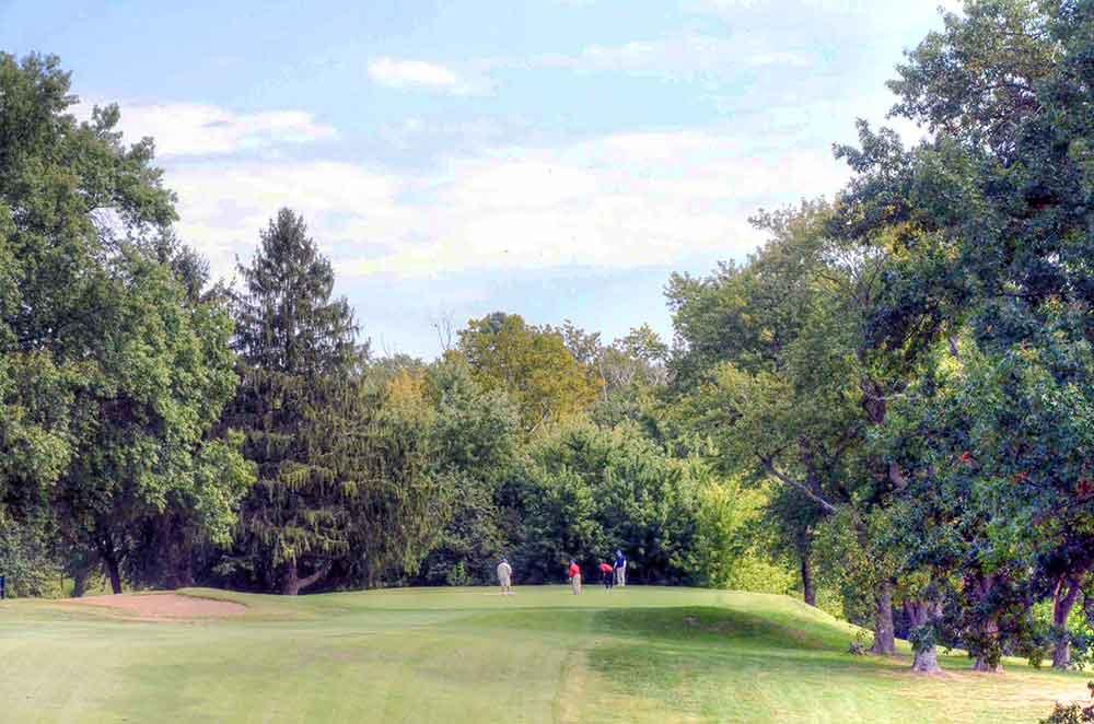 Normandie-Golf-Club,-St-Louis,-MO-Putting