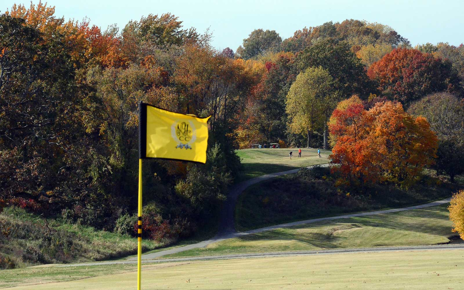Norwood-Hills-Country-Club,-St-Louis,-MO-14-East