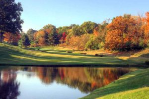 Norwood Hills Country Club, St. Louis Golf Courses