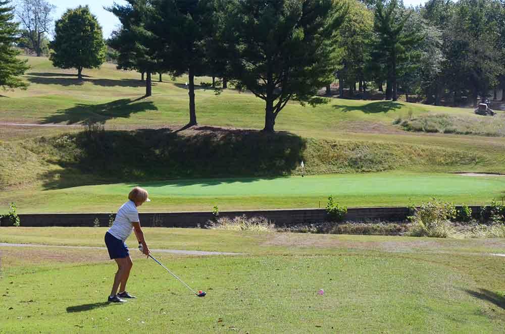 Oak-Valley-Golf-Course,-Pevely,-MO-Par-3