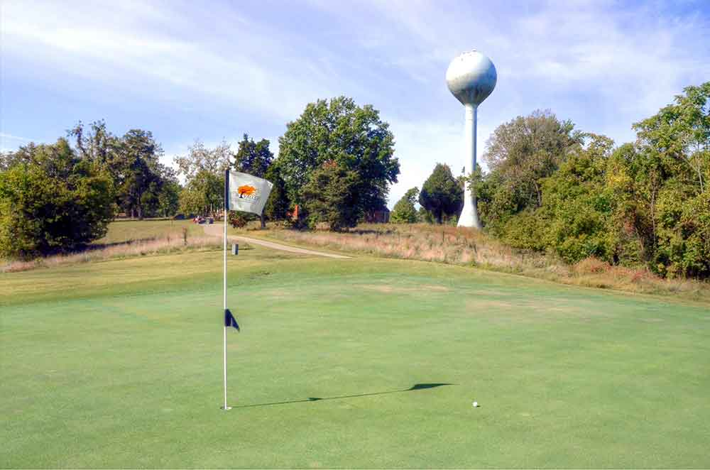 Oak-Valley-Golf-Course,-Pevely,-MO-Tower