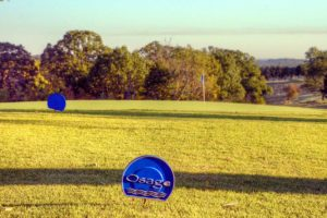 Osage Country Club, Golf Courses in Linn, Missouri