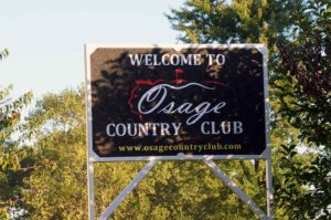 Osage Country Club Golf Courses in Linn, Missouri