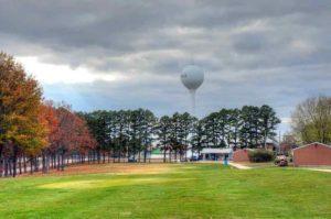 Owensville Public Golf Course, Owensville Golf Courses