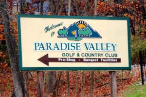 Paradise Valley Golf and Country Club, Golf Courses in St. Louis, MO