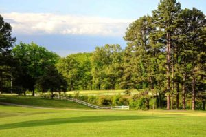 Perryville Country Club, Perryville Golf Courses