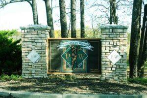 Persimmon Woods Golf Club, St. Louis, Missouri