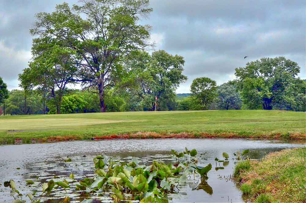 Piney-Valley-Golf-Course,-Ft-Leonard-Wood,-MO-Lilly