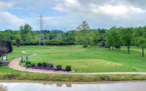 Pomme Creek Golf Course, St. Louis, Missouri