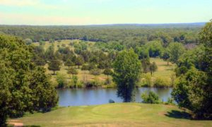 Pomme de Terre's Shadow Lake Golf Course, Wheatland, Missouri, Lake of the Ozarks Golf Courses