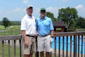 Raintree Country Club, Golf Courses in Hillsboro, Missouri