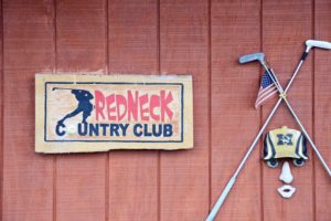 Redneck Country Club, Golf Courses in Holden, Missouri