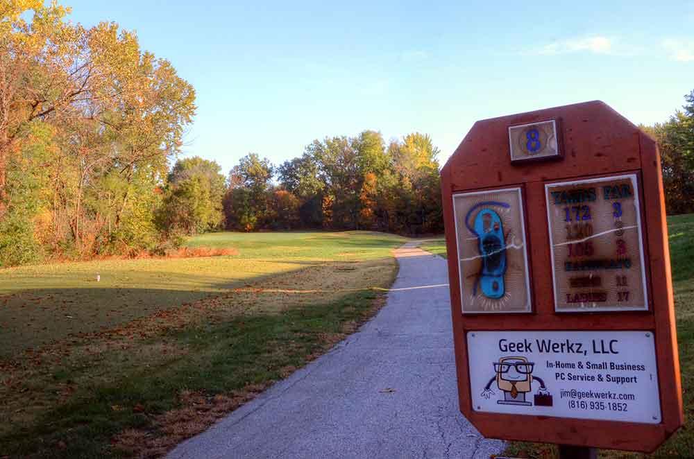 River-Oaks-Golf-Club,-Kansas-City,-MO-Geek