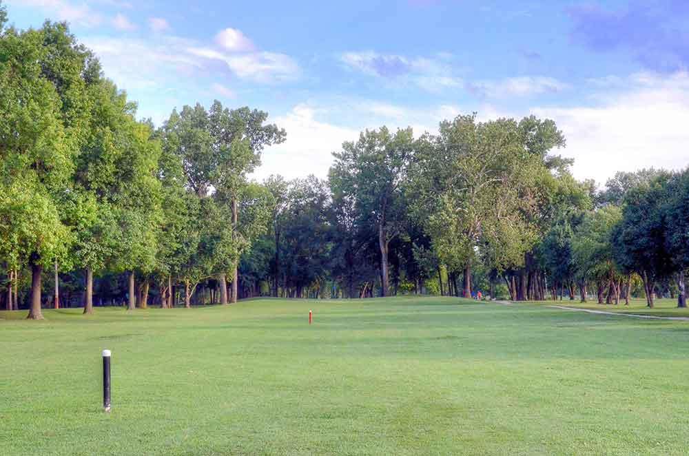 Riverside-Golf-Course,-St-Louis,-MO-Fairway