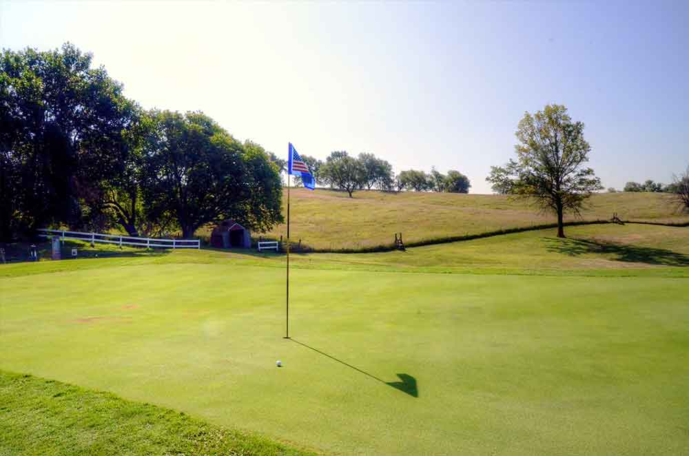 Rock-Port-Golf-and-Country-Club,-Rock-Port,-MO-Ball