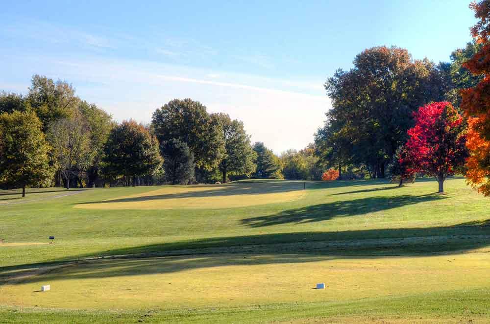 Shamrock-Hills-Golf-Club,-Kansas-City,-MO-Par-3
